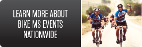 Learn More About Bike MS Events Nationwide